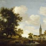 S.Ruysdael