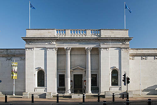 The Ferens Art Gallery