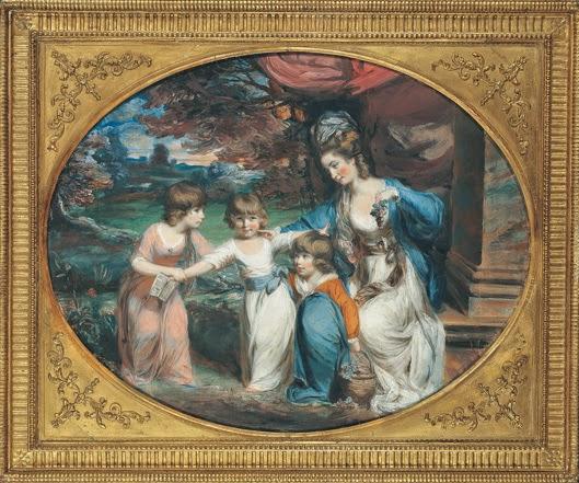 Gardner portrait